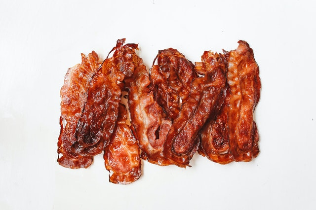 why bacon is good for your blog